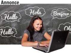 Lær sprog